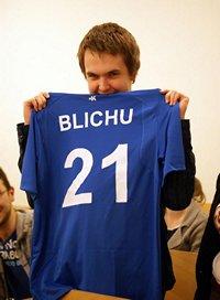 Łukasz Blicharz
