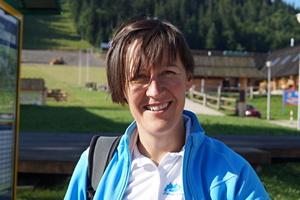 Magdalena Zwatrzko