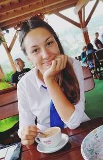 Gabrysia Guzik